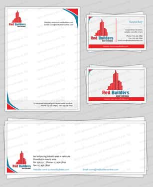 Corporate Identity Pack 1
