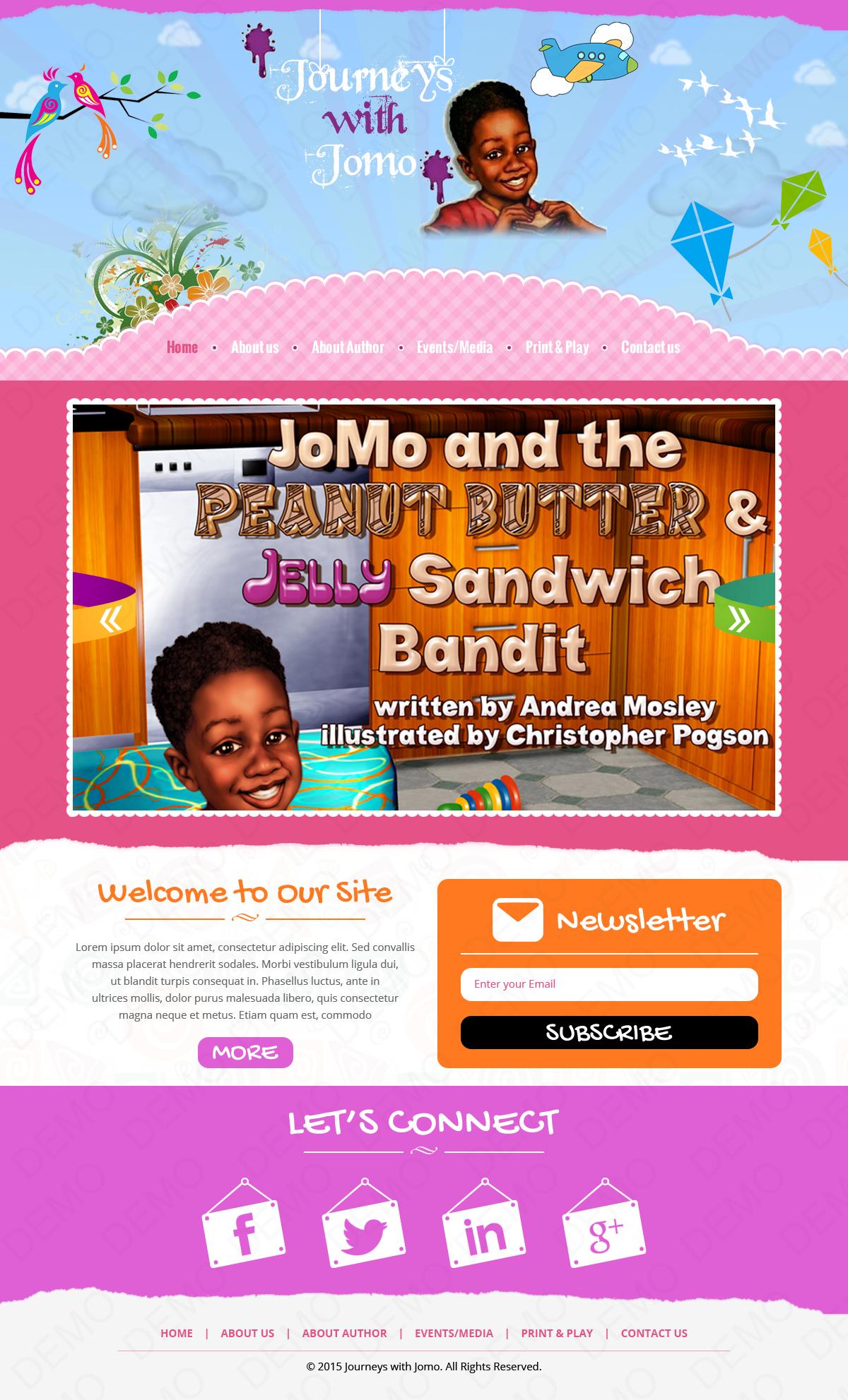 Kid Site