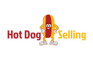 Hot Dog Selling