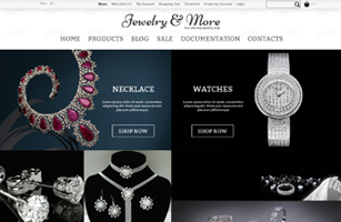 Jewellry And More