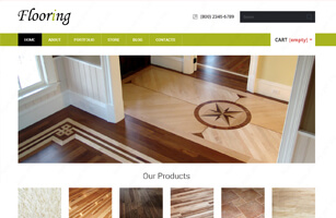 Floor Tile Selling Website